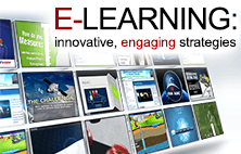E-Learning: Innovative, Engaging Strategies