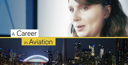 NAV Canada - Take Charge of Your Career 2015
