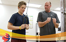 Physical and Health Education Canada