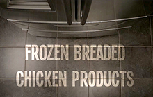 Health Canada - Health Canada / PHAC Food Safety: Frozen Chicken