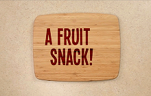 Health Canada - Health Canada / PHAC Food Safety: Fruit Snack