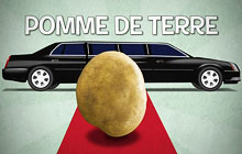 AGRICULTURE AND AGRI-FOOD CANADA - Pomme de terre