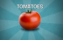Agriculture and Agri-food Canada - Tomato