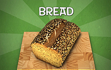 Agriculture and Agri-Foods Canada - AAFC Bread ? English