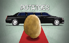 Agriculture and Agri-Foods Canada - AAFC Potato ? English